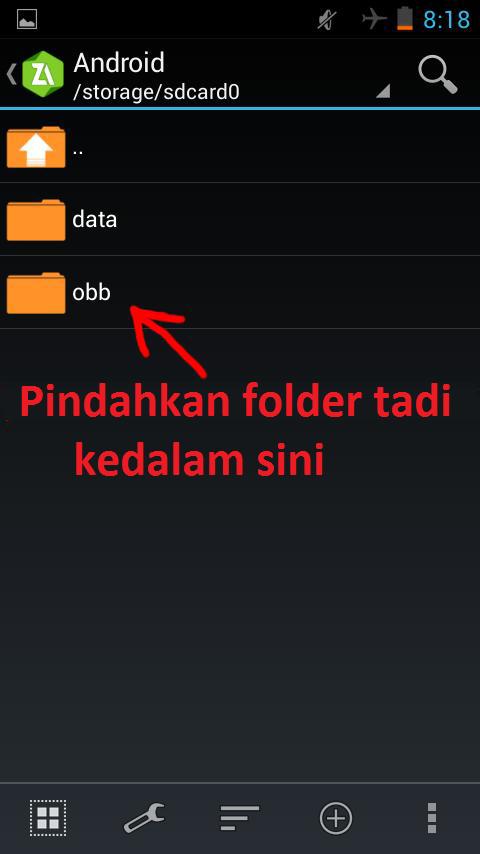 Cara Download Game Gta Versi Android